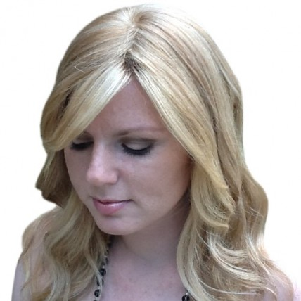 Enchantop Hair Extensions Topper - Medium