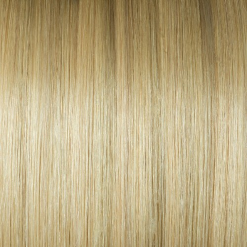 Enchantop Human Hair Extensions Topper Medium