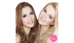 Cosmoclip Clip-in Hair Extensions